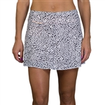 JoFit Swing Crocodile Tennis Skort