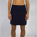 "JoFit 18"" Midnight Mina Golf Skort"