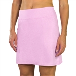 Jofit Mina Golf Skort Bloom Melange