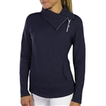 JoFit Midnight Jumper Jacket