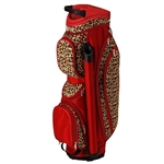 Glove It Leopard Golf Bag