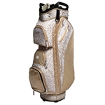 Glove It Uptown Cheetah Cart Bag