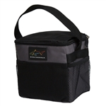 Greg Norman Golf Can Cooler - Core Black