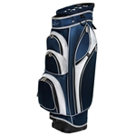 Greg Norman Ladies Chain Reaction Golf Bag