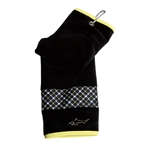 Greg Norman Calypso Towel
