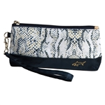 Greg Norman Skins Game Wristlet