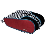 Glove It Checkmate Golf Shoe Bag