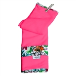 Glove It Garden Party Golf Towel