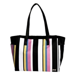 Glove It Cabana Stripe Sport Tote