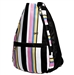 Glove It Cabana Stripe Tennis Backpack