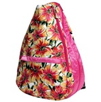 Glove It Sangria Tennis Backpack
