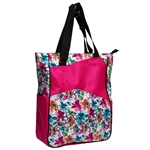 Glove It Garden Party Tennis Tote
