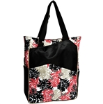 Glove It Coral Reef Tennis Tote