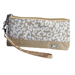 Glove It Uptown Cheetah Wristlet