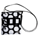 Glove It Mod Dot 3-Zip Cross Body Bag