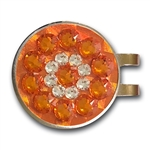 Blingo Ballmark Orange