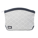 Ame & Lulu Taj Signature Cosmetic Bag