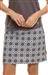 Golftini Tech Pull On Golf Skort - Spirited