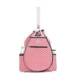 Ame & Lulu Tennis Backpack - Clover