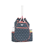 Ame & Lulu Tennis Backpack - Pineapple