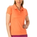 Nancy Lopez Luster Short Sleeve Polo