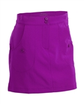 Nancy Lopez Charming Golf Skort