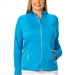 Nancy Lopez Quake Blue Bird Active Jacket