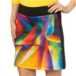 "Nancy Lopez 18"" Prism Golf Skort"