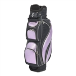 Nancy Lopez Flame Golf Cart Bag
