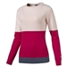 Puma Colorblock Golf Sweater - Pink Dogwood