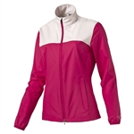 Puma Tech Wind Jacket - Rose Red
