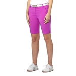 Puma Pounce Bermuda Short - Purple Cactus Flower