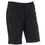 Sunice Samantha Stretch Golf Skort - Black