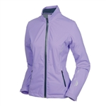 Sunice Onassis Zephal Waterproof Stretch Jacket Lavender