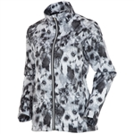 Sunice Belmont X20 Water Repellent Wind Jacket - Black Serenity