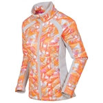 Sunice Cristina Thermal Featherless Insulated Stretch Jacket - Flash Print