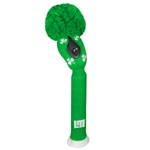 Loudmouth Golf Shamrock Hybrid Headcover