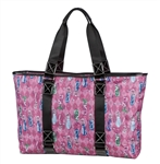 Sydney Love East West Tote - Pink Golf Bag