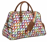 Sydney Love Shoulder Shoe Bag - On the Ball