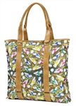 Sydney Love Day Tote - Green Golf Shoe