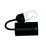 Puma Soundchuck Mini Bluetooth Speaker - Black