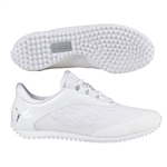 Puma Summercat Sport Golf Shoe - White