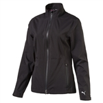 Puma Storm Waterproof Jacket - Black