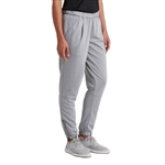 Puma Jogger Golf Pants - Heather Grey