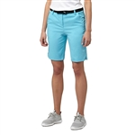 Puma Pounce Bermuda Golf Short - Blue Atoll