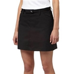 Puma Pounce Golf Skort - Black