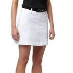 Puma Pounce Golf Skort - White