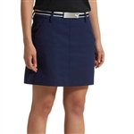 Puma Pounce Golf Skort - Peacoat