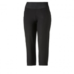 Puma PWRSHAPE Golf Capri - Black