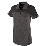 Puma Evoknit Seamless Golf Polo - Black